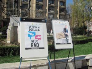 Social Inclusion Fonudation in Bosnia and Herzegovina